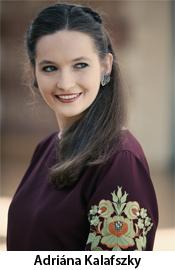 Adriana Kalafszky